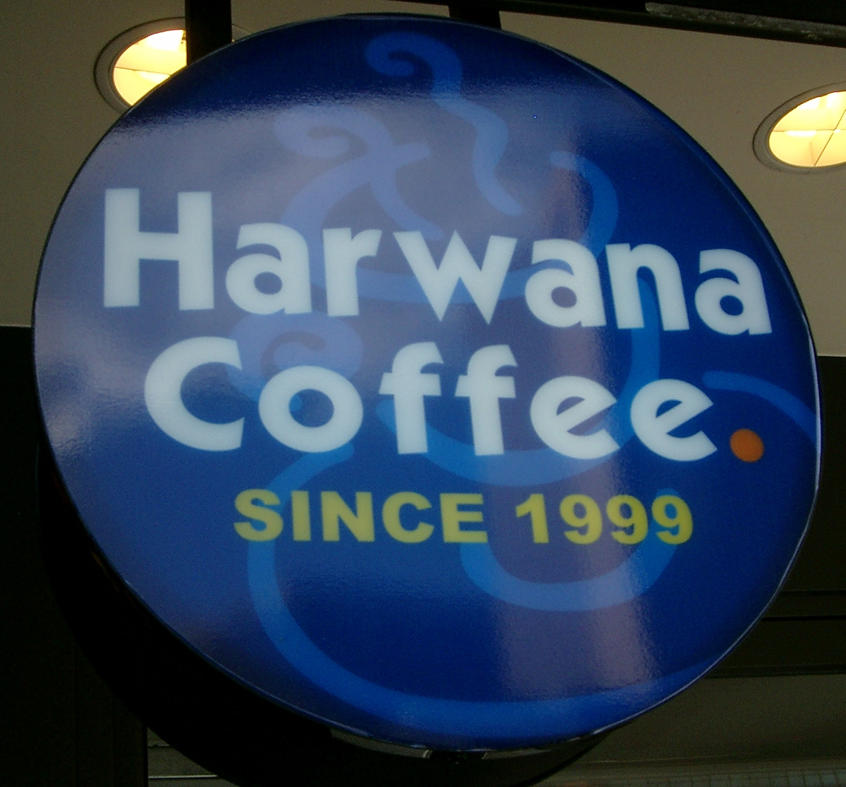 Harwana Coffee