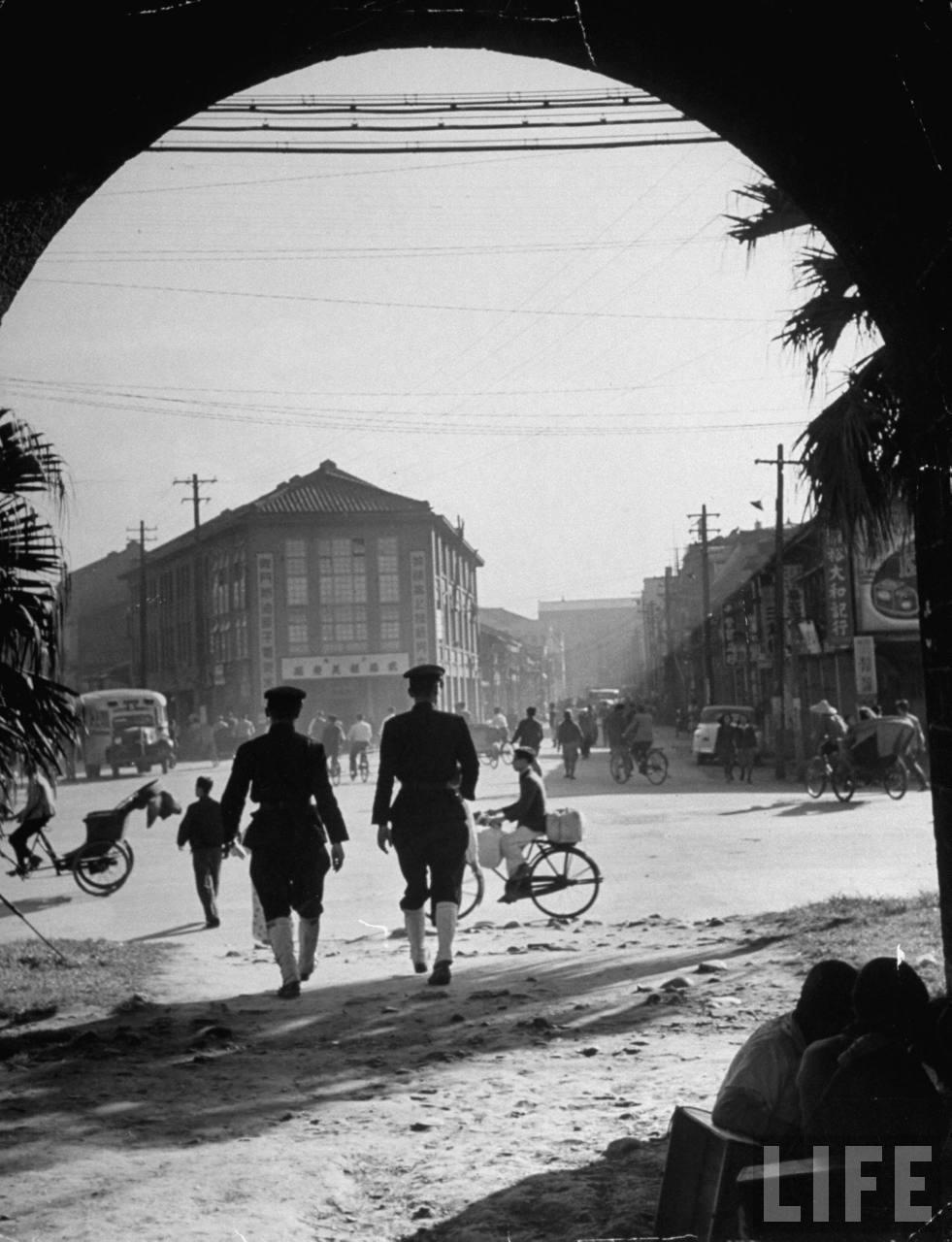 Taipei 1950