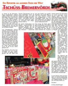 Artikel über das Chinesische Neujahrsfest