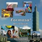 Buch Formosa! Das ist Taiwan