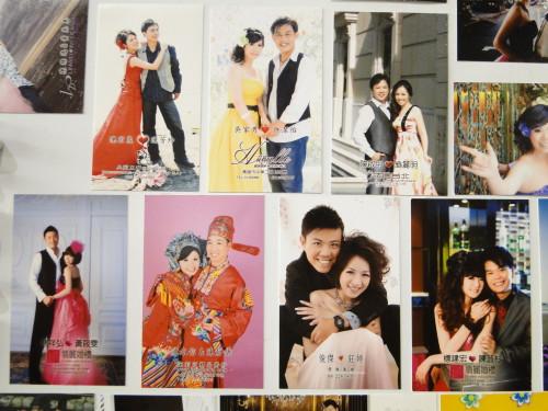 Hochzeit-Fotos Taiwan