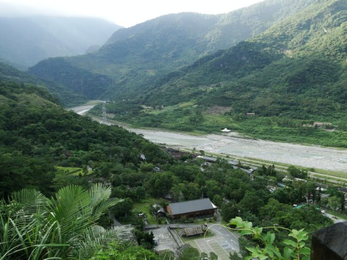 Lintianshan Forrest Taiwan