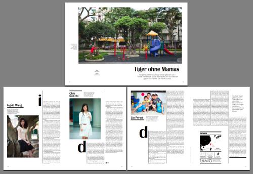 Nido Artikel Taiwan