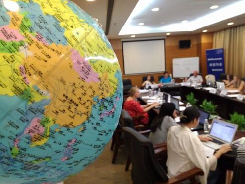 Shanghai KAS Seminar