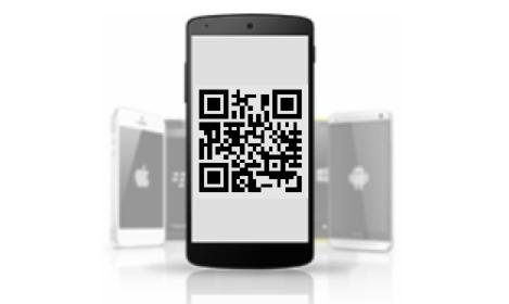 Taiwanreporter App QR Code