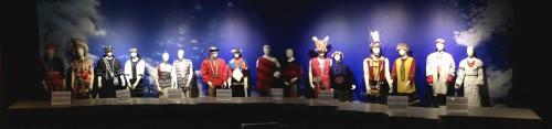 Kleidung von Taiwans Ureinwohnern