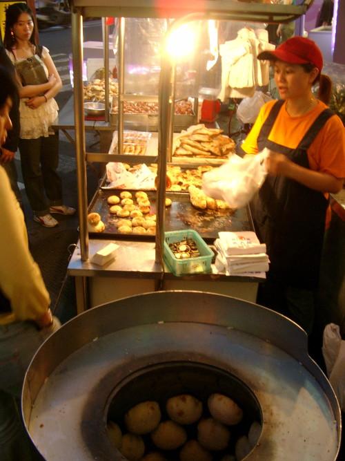 Raohe Nachtmarkt