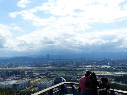Songshan Airport 老地方觀影平台