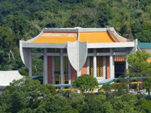 Taipei Koxinga Temple 開臺聖王成功廟