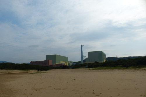 Longmen Atomkraftwerk
