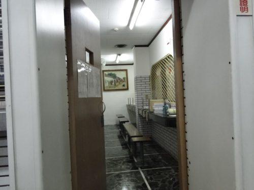 Besuch Gefängnis Taiwan