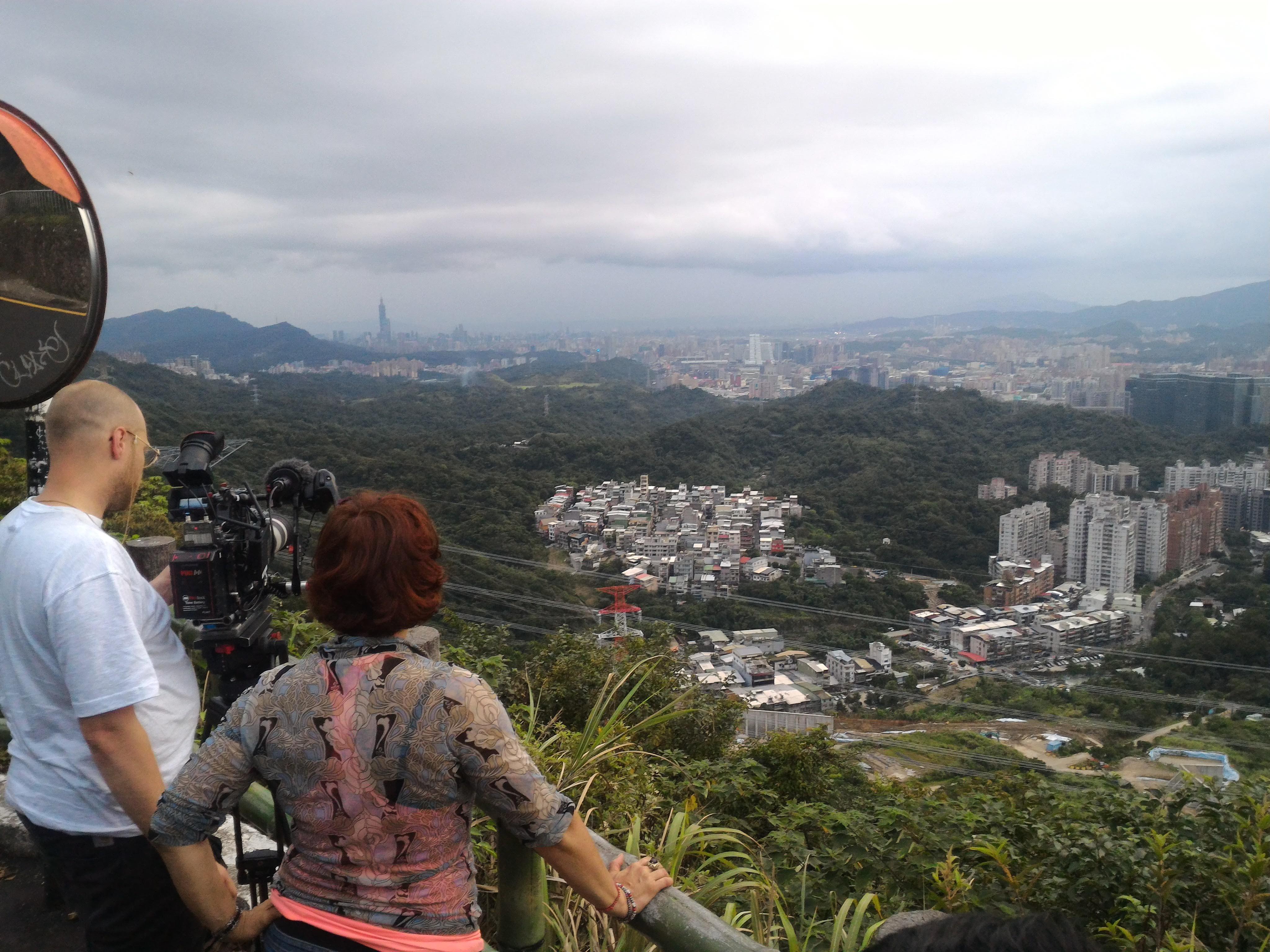 Asyl, Kurzsichtigkeit, China: So kommt Taiwan ins deutsche Fernsehen