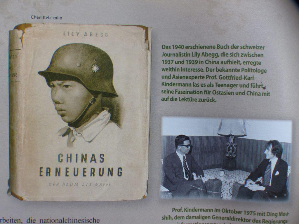 Buch Chinas Erneuerung