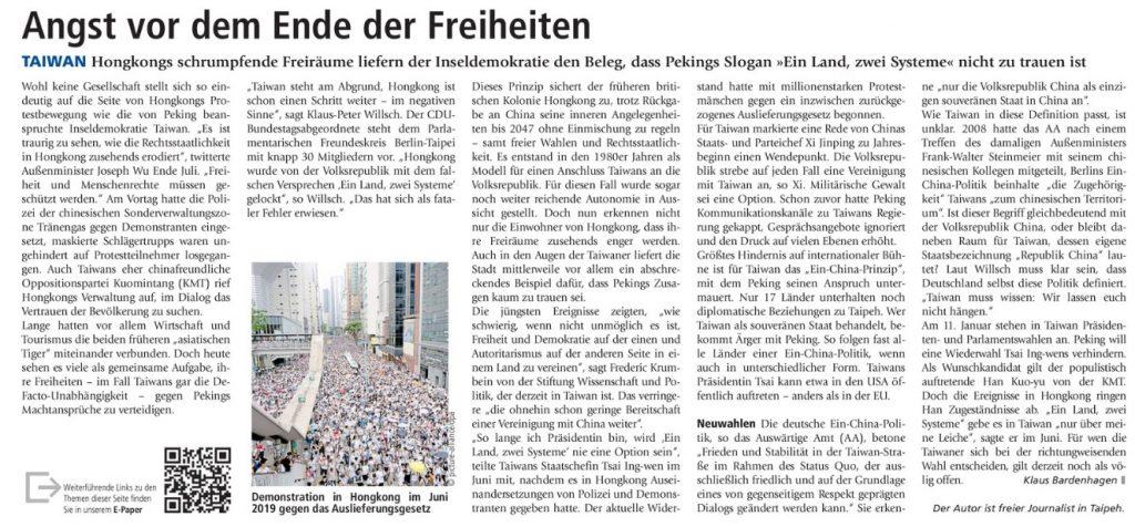 brennpunkt taipeh <strong>deutsche</strong> taiwan news aus taipei
